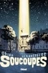A. Legouefflec et Obion - SOUCOUPES