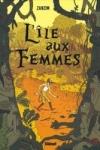 Zanzim - L'ILE AUX FEMMES