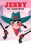 J. Gourounas - JENNY LA COW-BOY