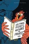 T. Barrier -LES TROIS PIRES HISTOIRES DE PIRATES