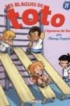 T. Copee - LES BLAGUES DE TOTO T.11