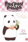 S. Horokura - PAN'PAN PANDA T.5