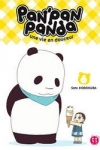 S. Horokura - PAN'PAN PANDA T.6