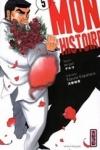 K. Kazune - MON HISTOIRE T.5