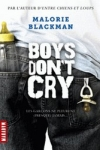 M. Blackman - BOY'S DON'T CRY