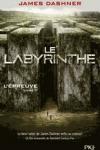 J. Dashner - L'EPREUVE T.1 : LE LABYRINTHE