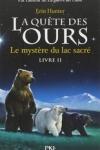 E. Hunter - LA QUETE DES OURS T.2