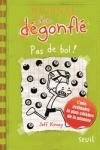 J. Kinney - LE JOURNAL D'UN DÉGONFLÉ T.8