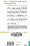 Robin HOBB - La cité des Anciens T.3 :  La fureur du fleuve