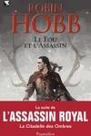 Robin HOBB - Le Fou et l'Assassin T.1