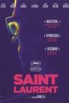 Laurent BONELLO - SAINT LAURENT