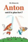 Ole KONNECKE - Anton est-il le plus fort ?