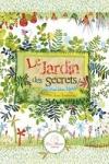 Marie-Hélène LAFOND - Le jardin des secrets