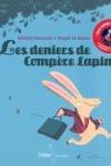 Michèle SIMONSEN - Les deniers de Compère Lapin