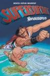Gotlib & F. Boucq - SUPERDUPONT RENAISSANCE