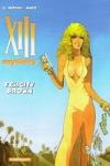 Matz & C. Rossi - XIII MYSTERY T.9