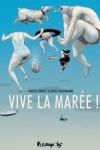 P. Rabaté & D. Prudhomme - VIVE LA MARÉE