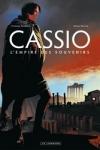 S. Desberg & H. Reculé - CASSIO T.9