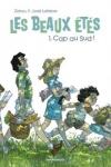 Zidrou & J. Lafebre - LES BEAUX ÉTÉS T.1