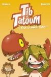 GRIMALDI - Tib et Tatoum T.3