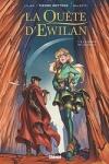 LYLIAN - La quête d'Ewilan T.3