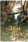 PAU - La saga d'Atlas et Axis T.1