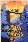 PAU - La saga d'Atlas et Axis T.2