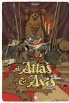 PAU - La saga d'Atlas et Axis T.3