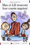 D. de SAINT-MARS - Max et Lili trouvent leur cousin angoissé