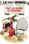 TOME - Le petit Spirou T.17