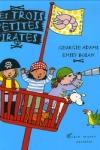 Georges ADAMS - Les 3 petites pirates