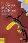 Pierre GRIPARI - La sorcière de la rue Mouffetard