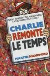Martin HANDFORD - Charlie remonte le temps