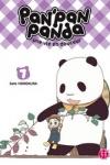 S. HOROKURA - Pan pan panda T.7