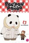 S. HOROKURA - Pan pan panda T.8