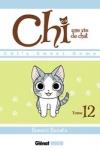 K. KONAMI - Chi, une vie de chat T.12