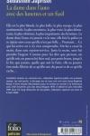 Stéphane JAPRISOT - LA DAME DANS L'AUTO AVEC DES LUNETTES ET UN FUSIL