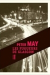 Peter MAY - LES FUGUEURS DE GLASGOW