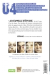 U4 - STEPHANE