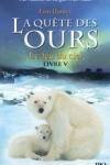 Erin HUNTER - La quête des ours T.5