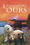 Erin HUNTER - La quête des ours T.6