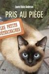Laurie HALSE ANDERSON - Les petits vétérinaires T.6 : Pris au piège