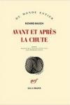 Richard BAUSCH - AVANT ET APRÈS LA CHUTE