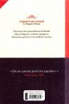 Danièle MAZET-DELPEUCH - CARNETS DE CUISINE, DU PÉRIGORD À L'ÉLYSÉE