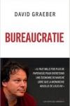 David GRAEBER - BUREAUCRATIE