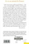 Bernard MARIS - Et si on aimait la France