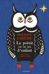 Maurice CARÊME - La poésie est un jeu d'enfant
