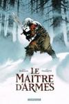 X. DORISON & J. PARNOTTE - LE MAÎTRE D'ARMES