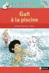 Stéphane DESCORNES - GAFI A LA PISCINE