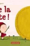 Orianne LALLEMAND - J'AIME LA GALETTE